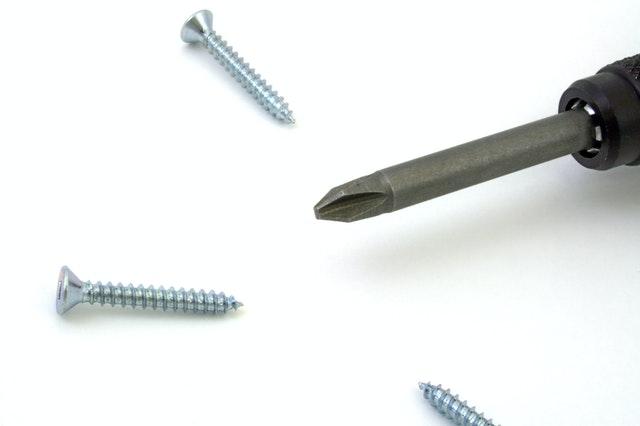 Avantages de l'utilisation d'un tournevis poignée en T