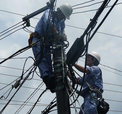 Les principales défaillances des installations électriques industrielles